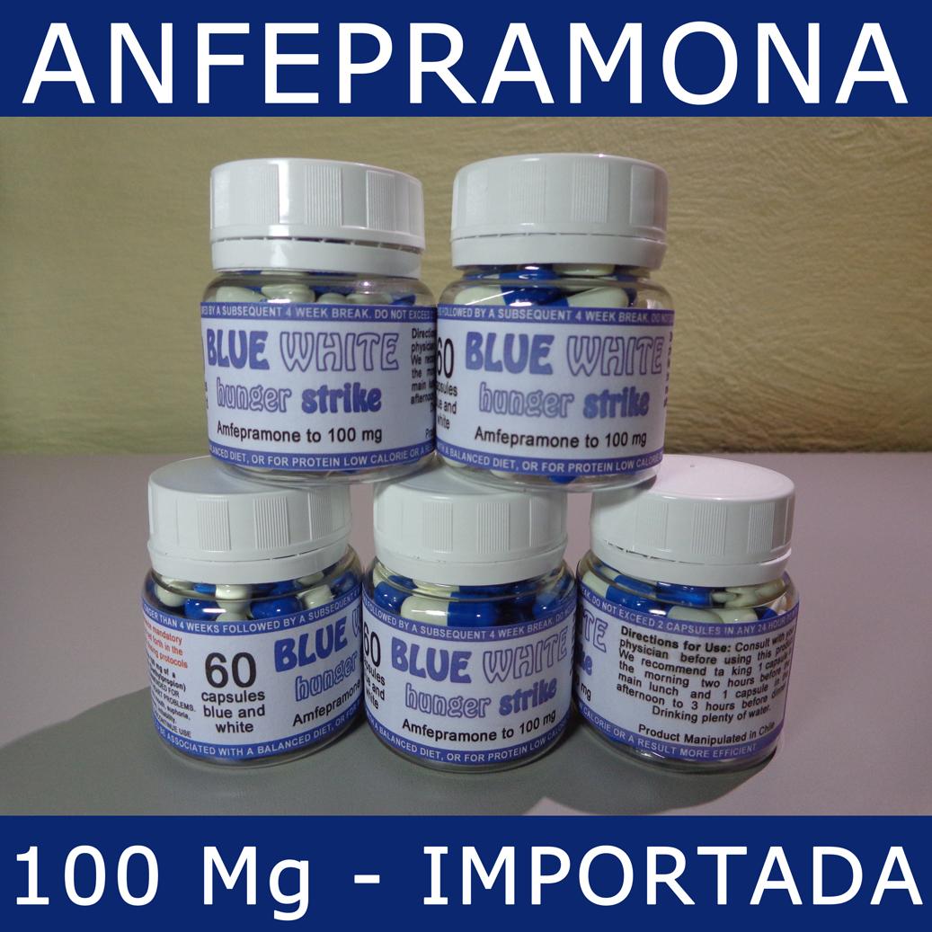 2.1 – ANFEPRAMONA (Inibex s | Mirela Emagrecedores – PAPO